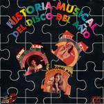 Historia Musical Del Disco Del Año