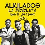 La Bicicleta (Featuring Zion & Lennox) (Remix) (Cd Single) Alkilados