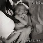Aqui Estare (Cd Single) Andy Boy
