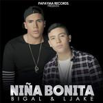 Niña Bonita (Cd Single) Bigal & L Jake