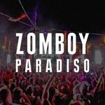 Paradiso (Cd Single) Zomboy