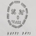 Happy Days (Cd Single) Brooke Candy