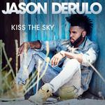 Kiss The Sky (Cd Single) Jason Derulo