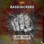 Like That (Cd Single) Bassjackers