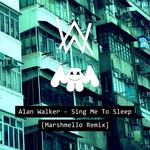 Sing Me To Sleep (Marshmello Remix) (Cd Single) Alan Walker