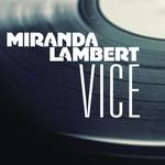 Vice (Cd Single) Miranda Lambert