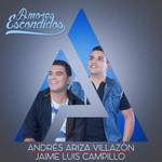 Amores Escondidos (Cd Single) Andres Ariza Villazon & Jaime Luis Campillo