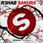 Sakura (Cd Single) R3hab