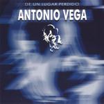 De Un Lugar Perdido Antonio Vega