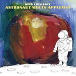 Astronaut Meets Appleman King Creosote