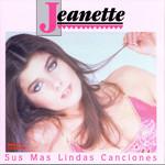 Sus Mas Lindas Canciones Jeanette (Reino Unido)