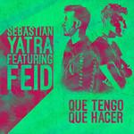 Que Tengo Que Hacer (Featuring Feid) (Cd Single) Sebastian Yatra