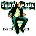Back Off (Cd Single) Sean Paul