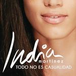 Todo No Es Casualidad (Cd Single) India Martinez