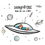 Vida De Mis Vidas (Cd Single) Santiago Cruz
