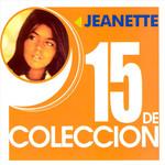 15 De Coleccion Jeanette (Reino Unido)