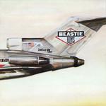 Licensed To Ill Beastie Boys