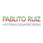 Historias Desapercibidas (Cd Single) Pablo Ruiz