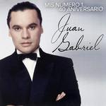 Mis Numero 1... 40 Aniversario Juan Gabriel