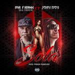 Sola (Featuring Jory Boy) (Cd Single) Mr. Frank