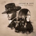 More Than Amigos (Cd Single) Jesse & Joy