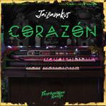 Corazon (Cd Single) Jaibanakus