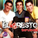 Difusion 2011 El Resto