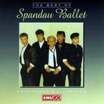 The Best Of Spandau Ballet (Centenary Collection) Spandau Ballet
