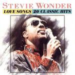 Love Songs (20 Classic Hits) Stevie Wonder