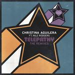 Telepathy (Featuring Nile Rodgers) (Remixes) (Ep) Christina Aguilera