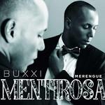Mentirosa (Merengue) (Cd Single) Buxxi