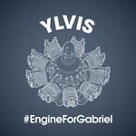 Engine For Gabriel (Cd Single) Ylvis