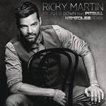 Mr. Put It Down (Featuring Pitbull) (Noodles Remix) (Cd Single) Ricky Martin