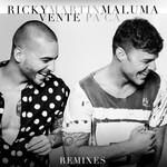 Vente Pa' Ca (Featuring Maluma) (Remixes) (Cd Single) Ricky Martin