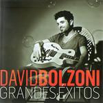 Grandes Exitos David Bolzoni