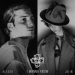 I Wanna Know (Featuring Jolin Tsai) (Cd Single) Alesso
