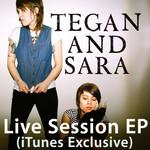 Live Session (Ep) Tegan And Sara