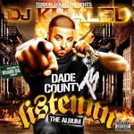 Listennn... The Album Dj Khaled