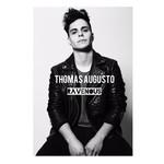 Ravenous (Cd Single) Thomas Augusto
