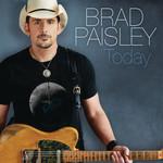 Today (Cd Single) Brad Paisley