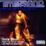 Tim's Bio: Life From Da Bassment Timbaland