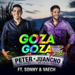 Goza Goza (Featuring Sonny & Vaech) (Remix) (Cd Single) Peter Manjarres & Juancho De La Espriella