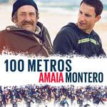 100 Metros (Cd Single) Amaia Montero