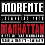 Manhattan (First We Take Manhattan) (Cd Single) Enrique Morente