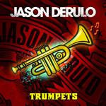 Trumpets (Cd Single) Jason Derulo