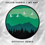 My Way (Offaiah Remixes) (Cd Single) Calvin Harris