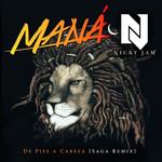 De Pies A Cabeza (Featuring Nicky Jam) (Saga Remix) (Cd Single) Mana