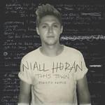 This Town (Tiësto Remix) (Cd Single) Niall Horan
