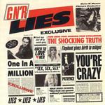 G N' R Lies Guns N' Roses