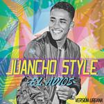 El Adios (Version Urbana) (Cd Single) Juancho Style